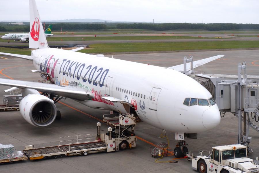 北海道航班
