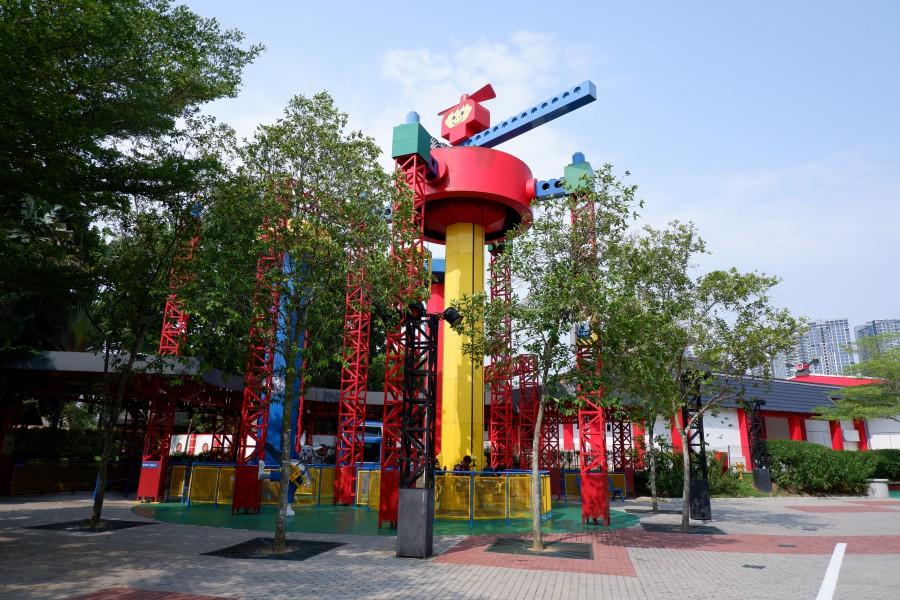 馬來西亞樂高樂園 幻想樂園