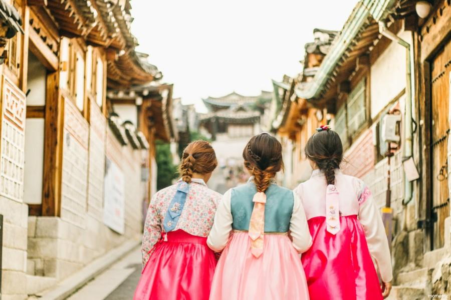 batch Oneday Hanbok