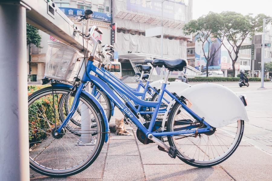 高雄交通/citybike
