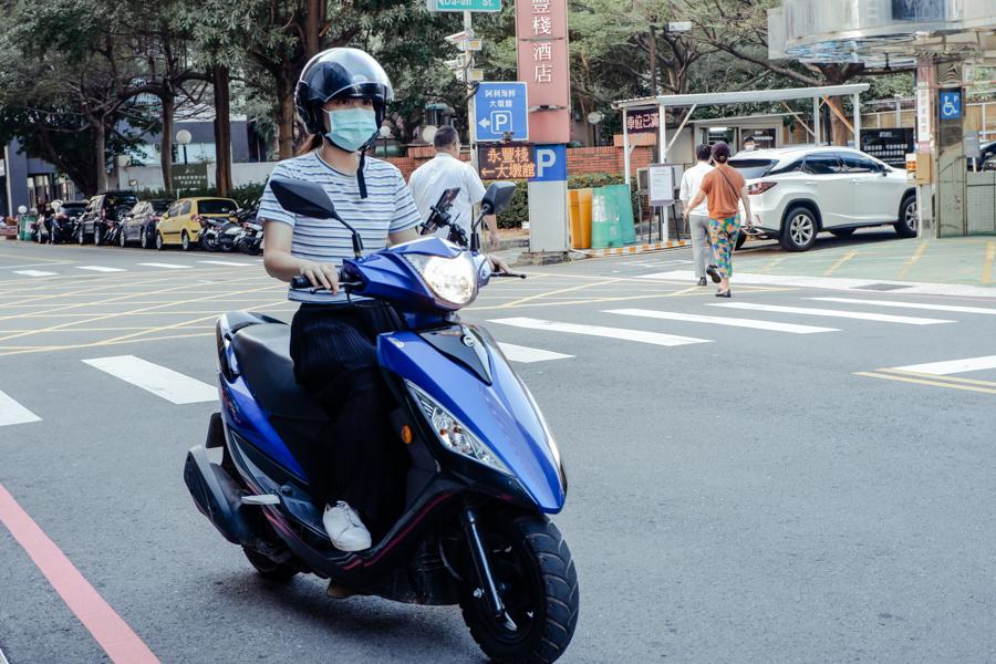 台中租車/台中租機車/台中租摩托車