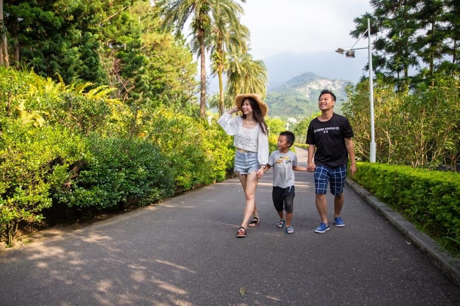 雲林景點:劍湖山世界主題樂園