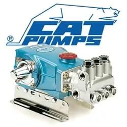 Cat Pump image