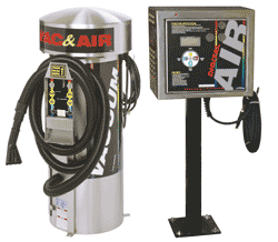 Air-machine How to Increase Your Car Wash Profits