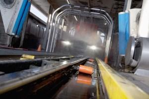 shutterstock_120189586-300x200 Car Wash Tunnel Roller and Chain Maintenance