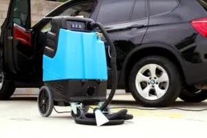 Mytee Carpet Extractor