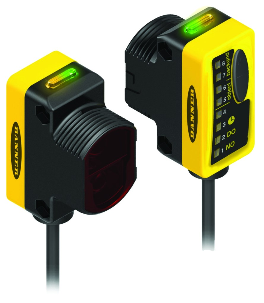 BannerOval_Sensors Sensors Reliably Perform in the Harshest Environments