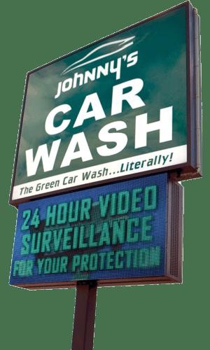 johnny-sign Operator Spotlight: Johnny's Car Wash