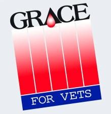 Grace for Vets Veterans Program Logo
