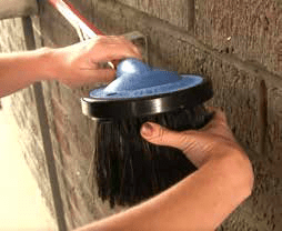 Inkfish foam brush cartridge swap step 2