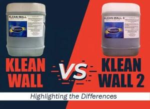 klean wall article header