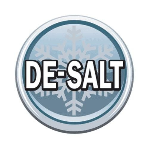 Desalt Sticker