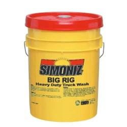 simoniz big rig chemical