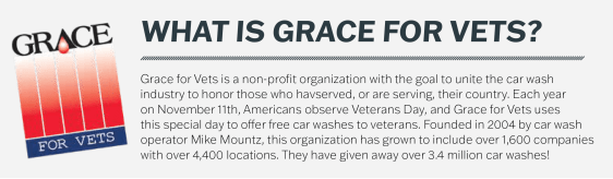 What is Grace for Vets?