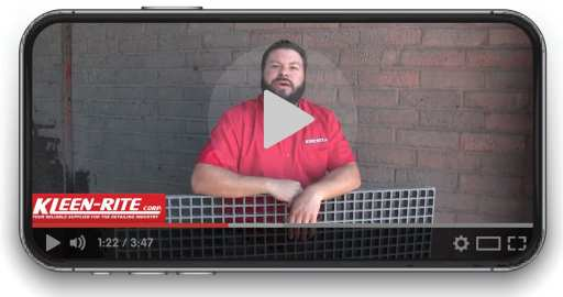 billy sprays on youtube on cell phone