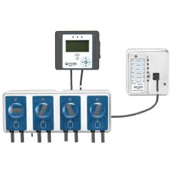 hydro systems lm-200 series dispenser