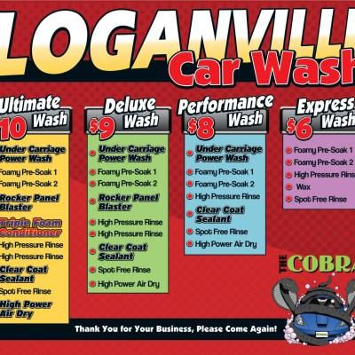 loganville prices