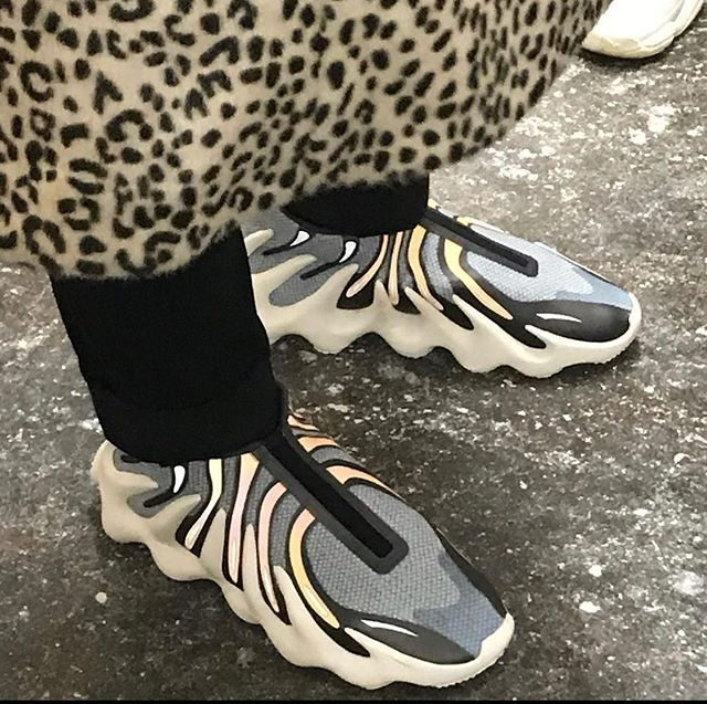 Check Out This New adidas Yeezy 451 Sample - KLEKT Blog