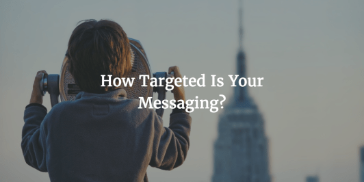 targetted messaging