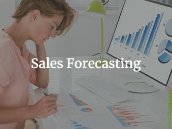 sales forecasting