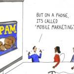 Spam und mobile marketing