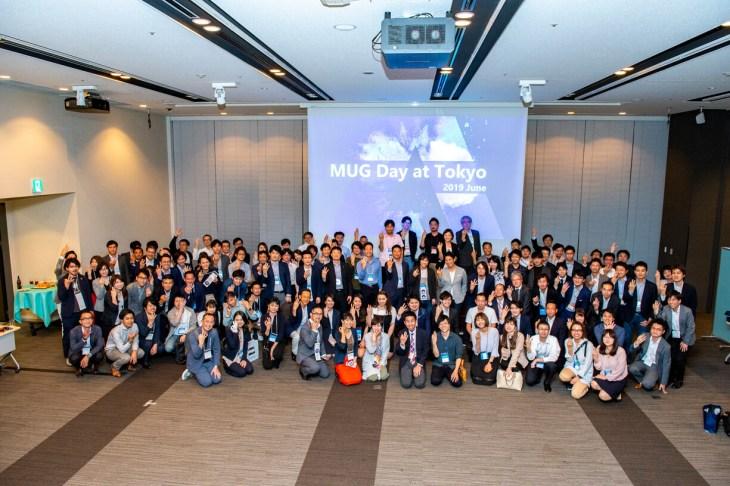 Knak Enterprise Email Creation Platform- Tokyo MUG