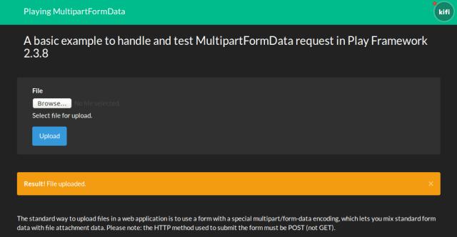 multipartform