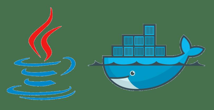 Java met Docker in IntelliJ