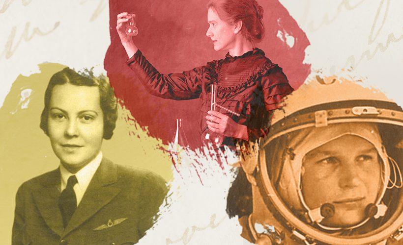 Tarihteki başarılı kadınlar