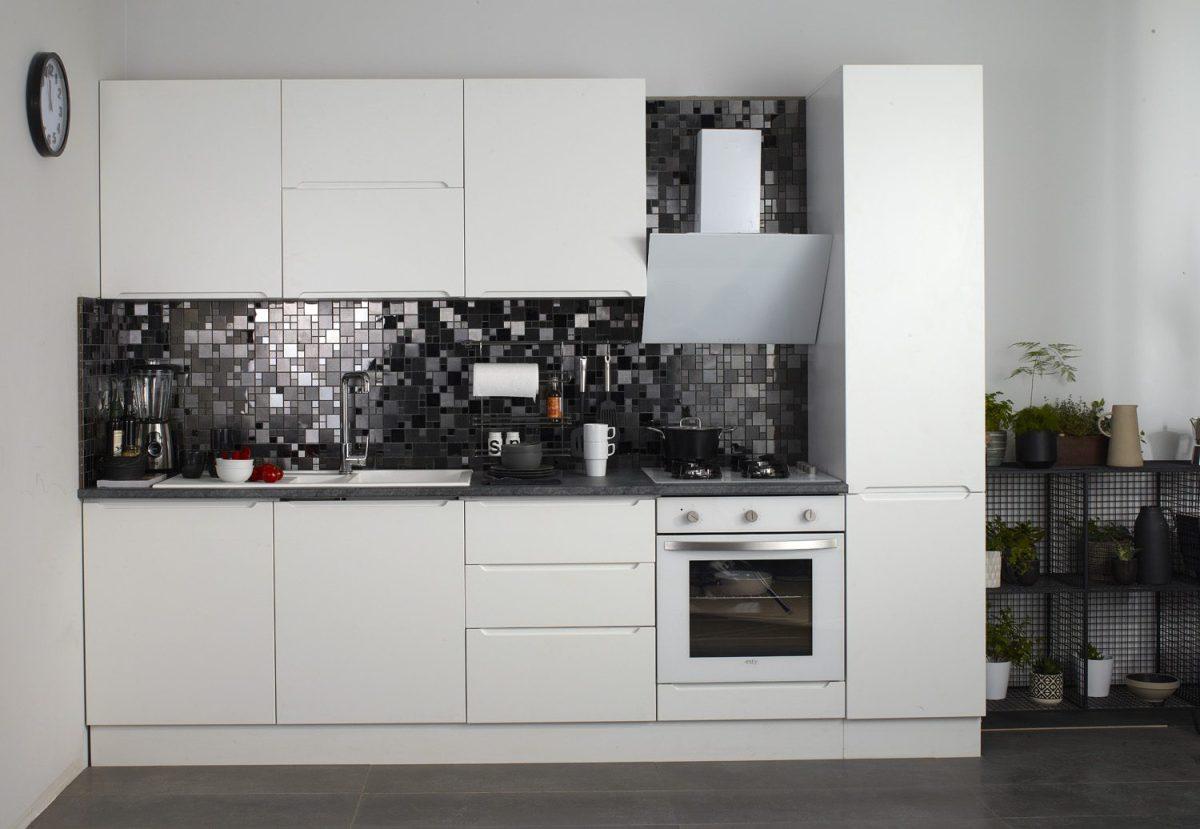minimal-mutfak