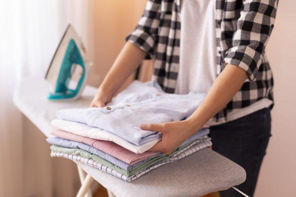Çamaşırların Uzun Ömürlü Olması İçin Öneriler