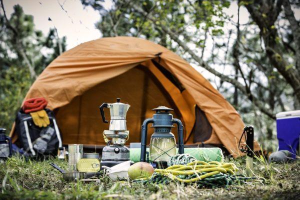 Kamp Malzemeleri Alırken Nelere Dikkat Etmeli