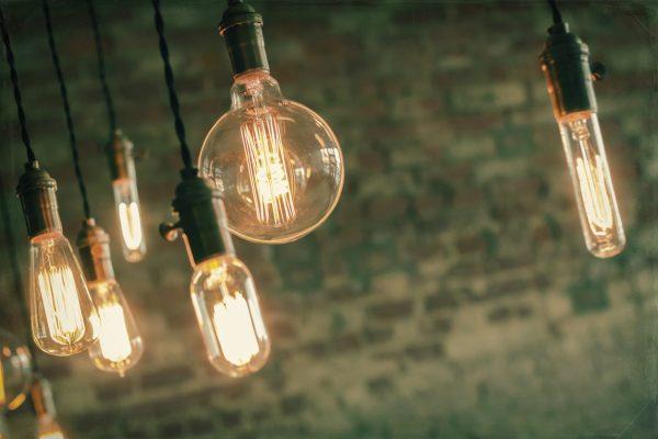 LED Filament Ampuller