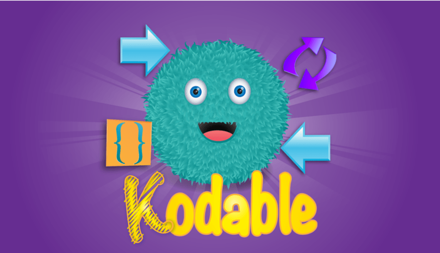 Kodable Class is Now Just…Kodable!