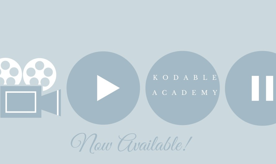 Teacher to Teacher: Welcome to Kodable Academy!