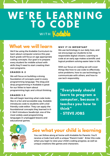 Kodable Blog | Tips for teaching kids to code