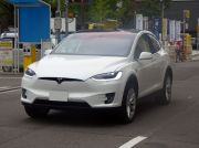 Tesla's Model X Hacked by Chinese Researchers