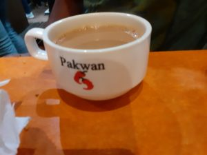 Pakwan San Francisco Chai