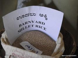 കുതിരവാലി (Barnyard Millet) അരി