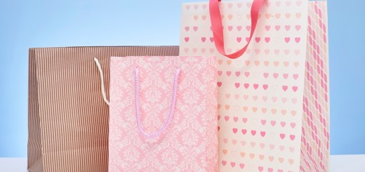 Valentines Gift Bags