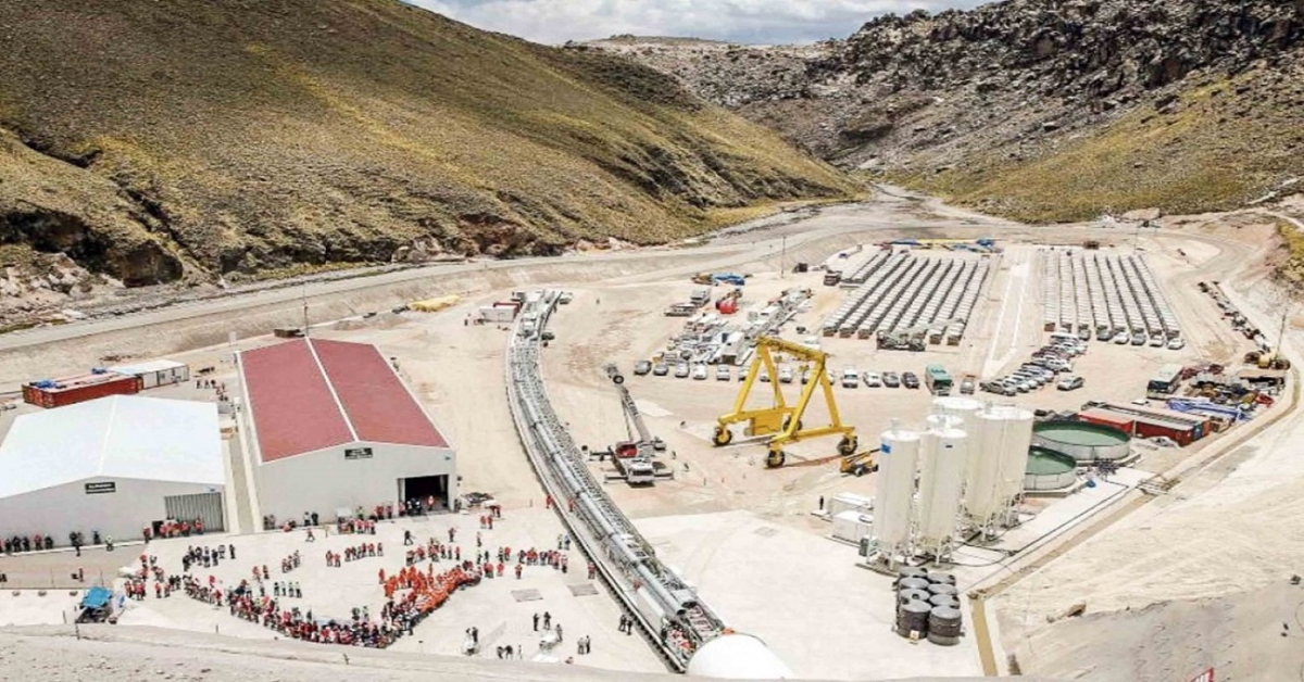 PERÚ CUENTA CON UNA CARTERA DE 39 PROYECTOS DE INVERSIÓN VALORIZADOS EN US$ 25.000 MILLONES