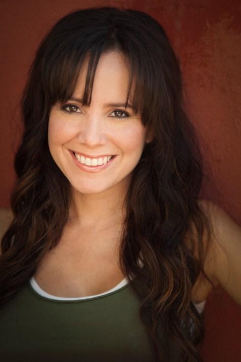 Actress Sara Castro by Gilad Koriski