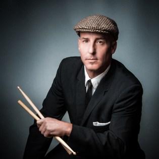 The untouchables - Doug Sanborn - Drums