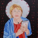Our Lady steps out in faith…into the blogosphere