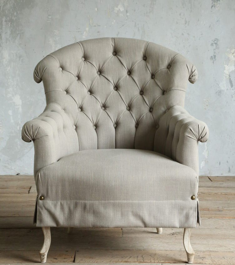 How To Reupholster A Chair KOVI