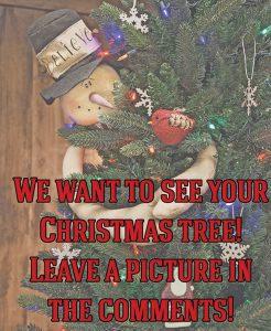 Facebook Post Trees