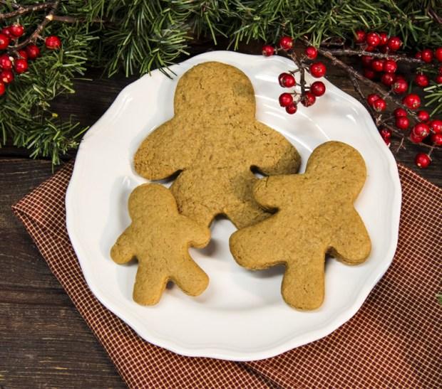 gingerbread beauty