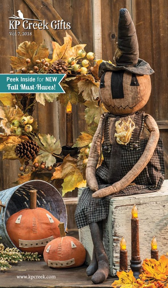 kp creek fall catalog
