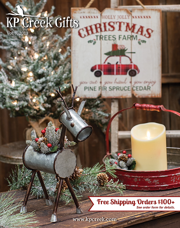 kp creek christmas catalog