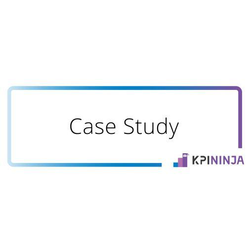 KPI Ninja Case Study